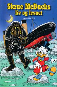 Cover Thumbnail for Bilag til Donald Duck & Co (Hjemmet / Egmont, 1997 series) #31/2020
