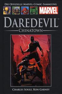 Cover Thumbnail for Die offizielle Marvel-Comic-Sammlung (Hachette [DE], 2013 series) #132 - Daredevil - Chinatown