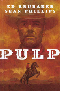 Cover Thumbnail for Pulp (Image, 2020 series)