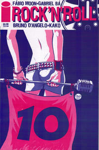 Cover Thumbnail for Rock'n'Roll (Image, 2005 series)