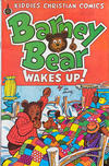 Cover Thumbnail for Barney Bear Wakes Up (1977 series)  [No-Price]