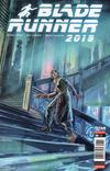 Cover for Blade Runner 2019 (Titan, 2019 series) #8