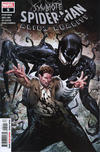 Cover for Symbiote Spider-Man: Alien Reality (Marvel, 2020 series) #5