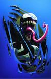 Cover Thumbnail for Amazing Spider-Man: Venom Inc. Omega (2018 series) #1 [ComicXposure Exclusive - Clayton Crain Virgin Art]