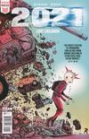 Cover for 2021 Lost Children (Titan, 2018 series) #1 [Cover A]