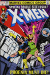 Cover Thumbnail for Uncanny X-Men Omnibus (2006 series) #2 [Second Edition]