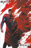 Cover Thumbnail for DCeased: Dead Planet (2020 series) #2 [Francesco Mattina Cardstock Variant Cover]
