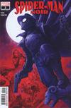 Cover for Spider-Man Noir (Marvel, 2020 series) #2