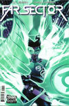 Cover for Far Sector (DC, 2020 series) #7
