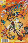 Cover Thumbnail for The Legion of Super-Heroes in the 31st Century (2007 series) #15 [Newsstand]