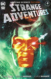 Cover for Strange Adventures (DC, 2020 series) #4