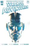 """Cover Thumbnail for Strange Adventures (2020 series) #4 [Evan """"Doc"""" Shaner Variant Cover]"""