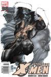 Cover for Astonishing X-Men (Marvel, 2004 series) #26 [Newsstand]
