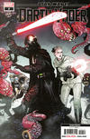 Cover for Star Wars: Darth Vader (Marvel, 2020 series) #2 [Second Printing]