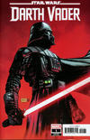 Cover for Star Wars: Darth Vader (Marvel, 2020 series) #1 [Raffaele Ienco]
