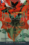Cover for Batwoman (DC, 2013 series) #1 - Hydrology