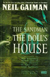 Cover Thumbnail for The Sandman: The Doll's House (1990 series) #2 [Thirteenth Printing]