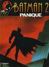 Cover for Batman (Albin Michel, 1993 series) #2