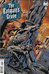 Cover for The Batman's Grave (DC, 2019 series) #9 [Bryan Hitch & Alex Sinclair Cover]