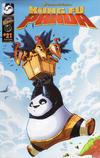 Cover for Kung Fu Panda (Ape Entertainment, 2011 series) #2