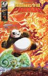 Cover for Kung Fu Panda (Ape Entertainment, 2011 series) #3
