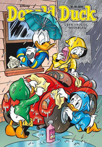 Cover Thumbnail for Donald Duck (Sanoma Uitgevers, 2002 series) #50/2019