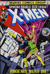 Cover Thumbnail for Uncanny X-Men Omnibus (Marvel, 2006 series) #2 [Second Edition]