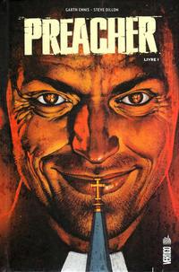 Cover Thumbnail for Preacher (Urban Comics, 2015 series) #1
