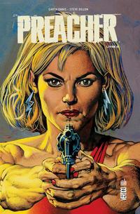 Cover Thumbnail for Preacher (Urban Comics, 2015 series) #2