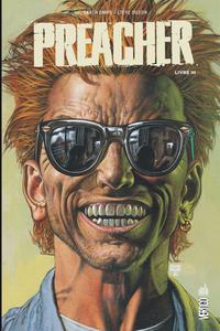 Cover Thumbnail for Preacher (Urban Comics, 2015 series) #3