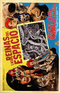 Cover Thumbnail for Red Sonja and Vampirella Meet Betty and Veronica (Dynamite Entertainment, 2019 series) #11 [Cover B Robert Hack]