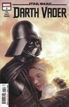 Cover for Star Wars: Darth Vader (Marvel, 2020 series) #4