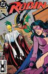 Cover for Robin (DC, 1993 series) #6 [DC Universe Corner Box]