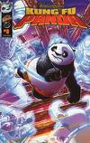 Cover for Kung Fu Panda (Ape Entertainment, 2011 series) #6