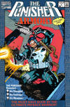 Cover for The Punisher Armory (Marvel, 1990 series) #1 [Newsstand]