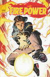 Cover for Fire Power (Image, 2020 series) #1