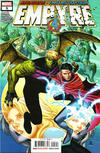 Cover for Empyre (Marvel, 2020 series) #5