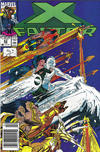 Cover Thumbnail for X-Factor (1986 series) #63 [Newsstand]