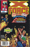 Cover Thumbnail for X-Force (1991 series) #75 [Newsstand]