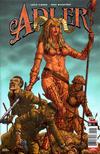 Cover for Adler (Titan, 2020 series) #2 [Cover B]