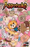 Cover for Aggretsuko (Oni Press, 2020 series) #2 [Cover A]