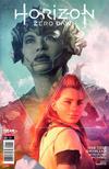 Cover for Horizon Zero Dawn (Titan, 2020 series) #1