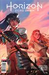 Cover for Horizon Zero Dawn (Titan, 2020 series) #1 [Cover C - Loish]