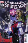 Cover Thumbnail for Amazing Spider-Man (2018 series) #46 (847)