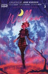 Cover for Buffy the Vampire Slayer: Willow (Boom! Studios, 2020 series) #2