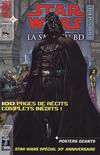 Cover Thumbnail for Star Wars - La Saga en BD Hors-série (2007 series) #1 [1B]
