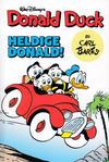 Cover Thumbnail for Donald Duck av Carl Barks (2020 series) #1 - Heldige Donald! [Bokhandelutgave]
