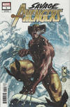 Cover Thumbnail for Savage Avengers (2019 series) #1 [Simone Bianchi]