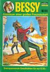 Cover for Bessy Sammelband (Bastei Verlag, 1966 ? series) #111A