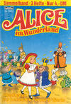 Cover for Alice im Wunderland (Bastei Verlag, 1986 ? series) #1003